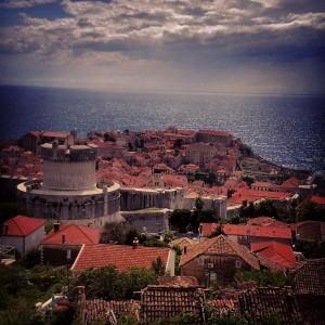 In Dubrovnik zahlt man 30 Prozent Touri-Aufschlag.